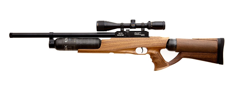 Evanix Monster Airgun User Reviews  AirRifleReviews