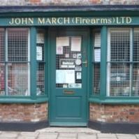 John March (Firearms) Ltd