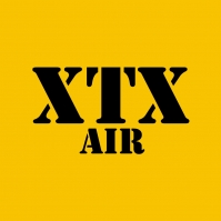 xtx air airgunsmith logo