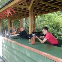 Reading Air Target Shooting Club