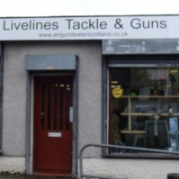 Livelines Tackle and Guns