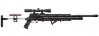 evanix sniper pcp airgun