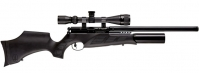 BSA R10 Mk2 synthetic black tactical stock