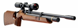 air arms s200 sporter