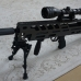 evanix rainstorm 3d air rifle bullpup