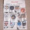 pellpax multi brand pellets